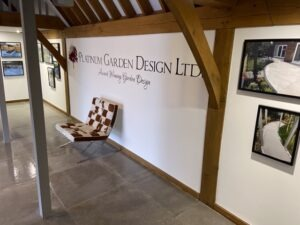 Platinum Garden Design Leicestershire