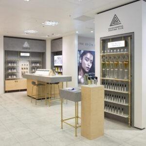 Perfume Selfridges London