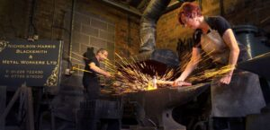 Blacksmiths UK