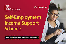 Self-Employment income suport