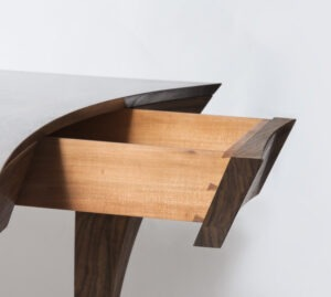 The Mallard Desk