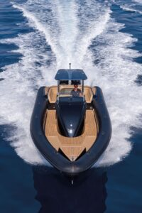 Scorpios RIBs boats