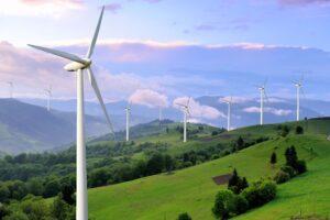 Green industrial revolution