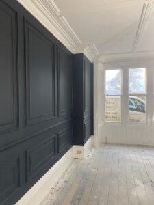 Painter and decorator Leamington Spa