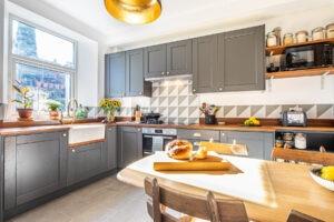 Sheffield kitchen design