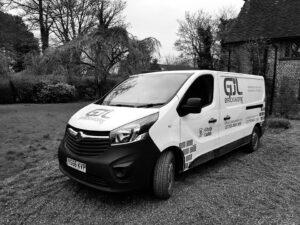 Kent bricklayer
