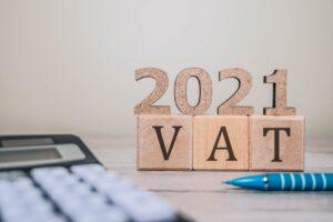 Domestic VAT reverse charge