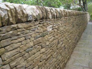 Dry stone walling UK