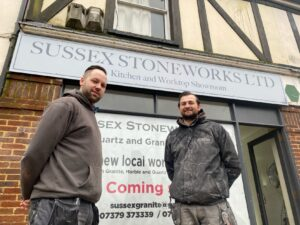 Sussex Stoneworks